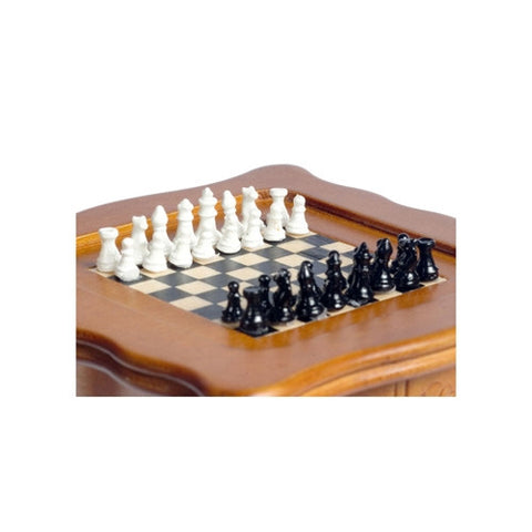 Chess Pieces, 32 Piece Set