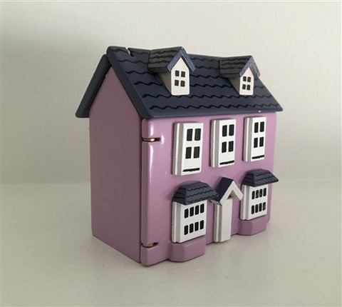Doll's Dollhouse, Lavender