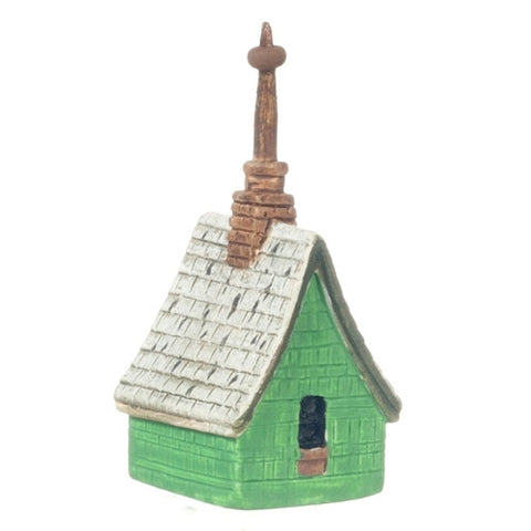 Bird House, Irish Cottage