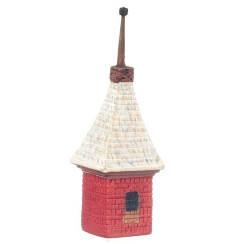Russian Cottage Bird House