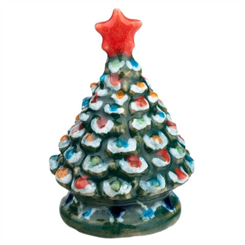 Tabletop Christmas Tree, Porcelain ON SALE