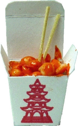 Sweet & Sour Chinese Take Out