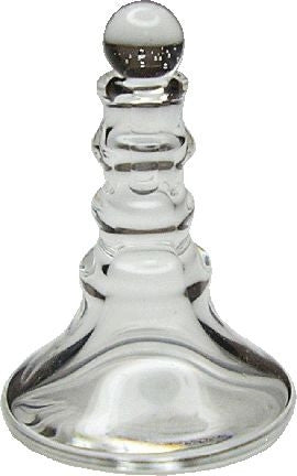 Miniature Ships Decanter from Bright Delights