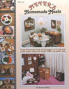 Meyer's Homemade Meals