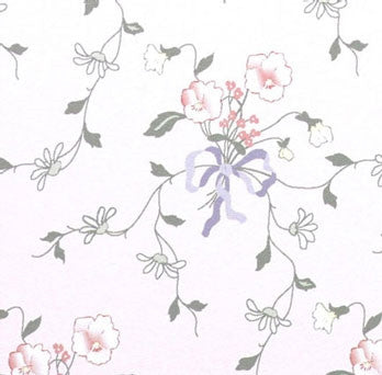 Brodnax Prints Cottage Garden Wallpaper