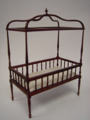 Crib, Charleston Canopy