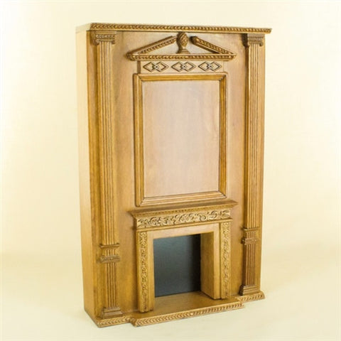 Greyford Fireplace Wall Unit 20% OFF