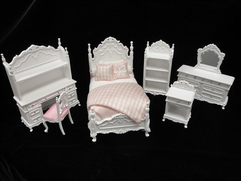 Liliana Chantal Bedroom Set by Bespaq and Lorraine Scuderi SOLD OUT