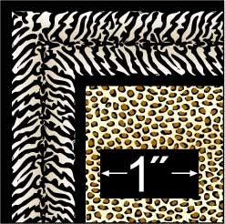 Area Rug, Leopard Theme