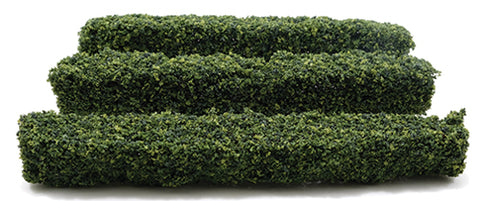 Hedges, Set of Three, Small