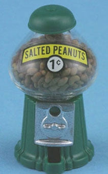 Peanut Machine, Table Top