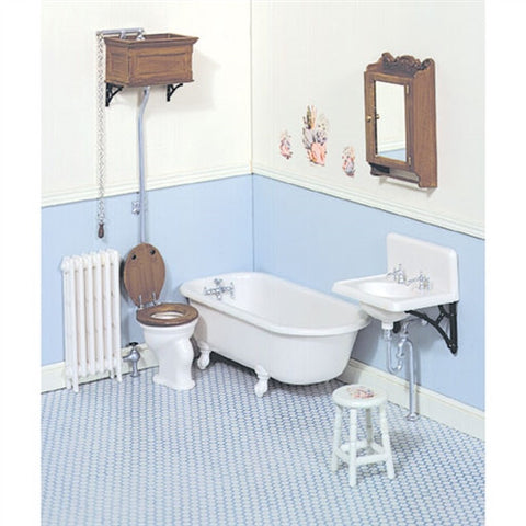 Victorian Bathroom Kit