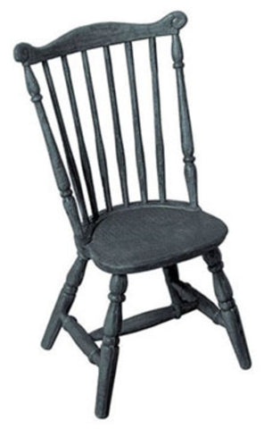 Duxbury Chair Minikit, Black