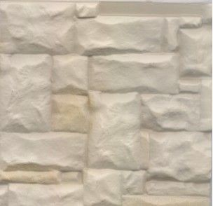 Concrete Grey Castle Stone Pattern Sheet