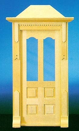 Yorktown Exterior Door OUT OF STOCK