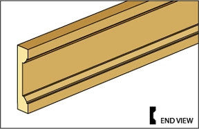 Door and Window Trim 71381