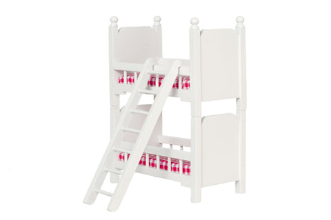 Small Bunk Bed White