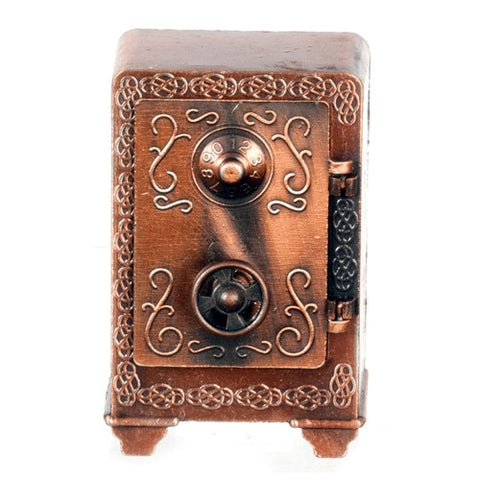 Miniature Bank Safe