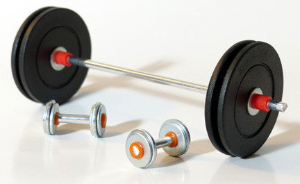 Olympic Weight Set