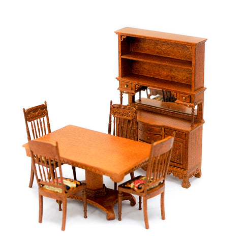 Bespaq Dining Room Set