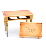 Writing Desk by Cindy Malon