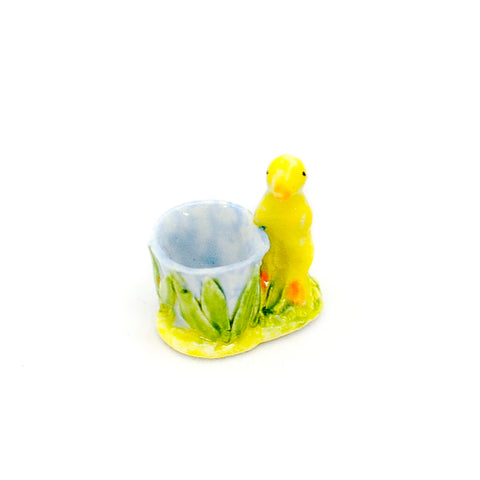 Little Ducky Vase