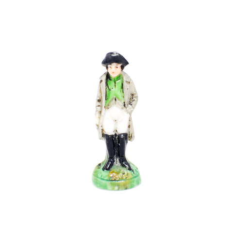 Revolutionary Soldier Figurine