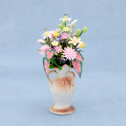 Floral Arrangement in Alex Micklejohn Vase