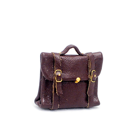 Leather Brief Case