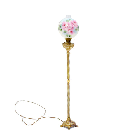 Niglo Victorian Standing Lamp