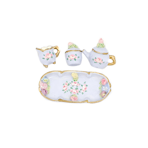 Little Tiny Tea Set