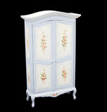 Valerie Casson Painted Cupboard