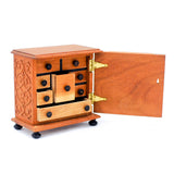 Warren Dick Chest with Drawers
