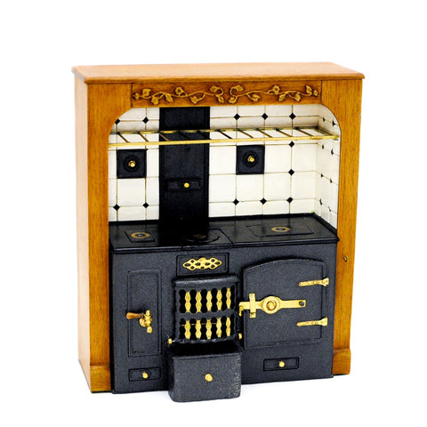 Back Country Range Cooker