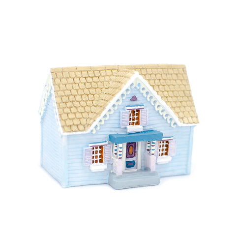 Dollhouse for a Dollhouse, Country Cottage