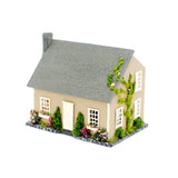 1/144 Scale Colonial Cottage by Pat Russo