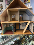 Chalet Dollhouse, Second Hand