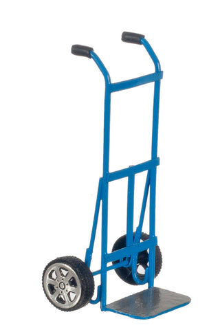 Transport Dolly, Blue