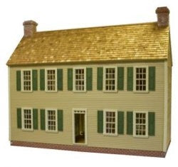 Hancock Dollhouse Kit