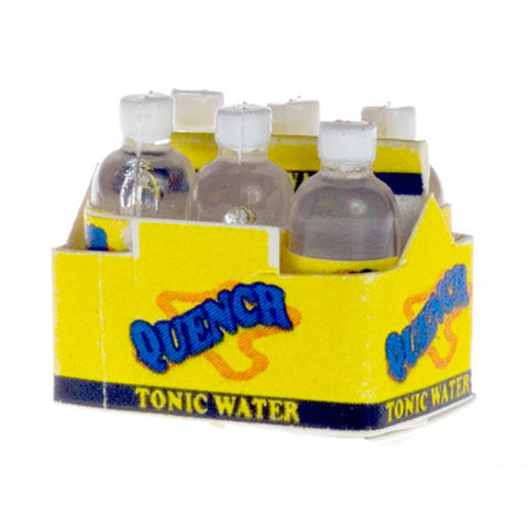 6 Pak of Quench Tonic Water
