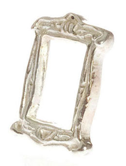 Table Top Picture Frame, Silver