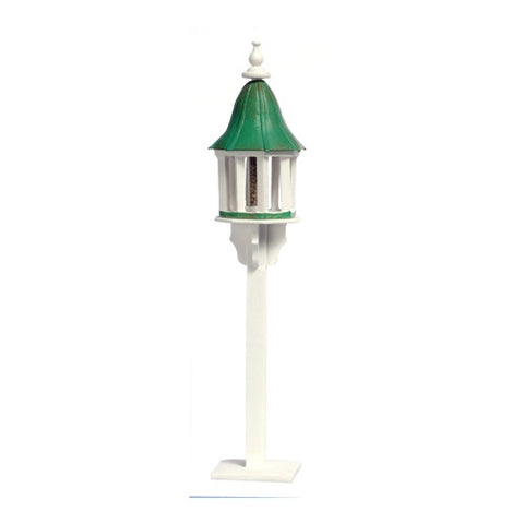 Bird House, Green Top