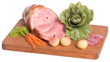 Ham Dinner Preparation Board OUT OF STOCK