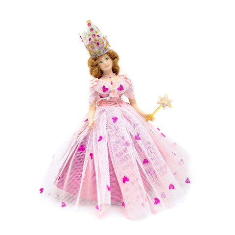 Glinda The Good Witch Doll
