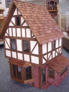 "Tudor Cottage ""B"""