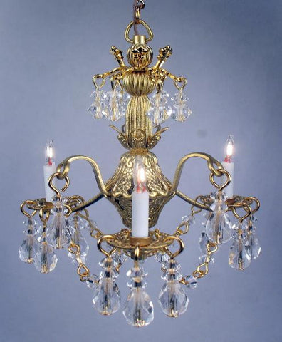 Bella Chandelier