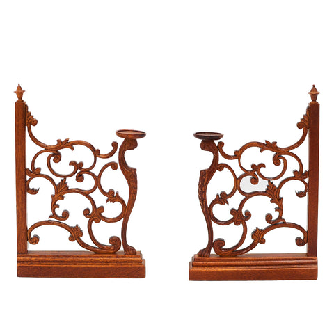 Bespaq Room Dividers, Pair