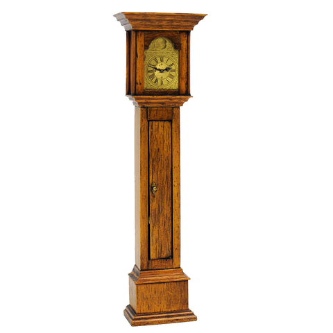 Grandfather Clock from Xacto