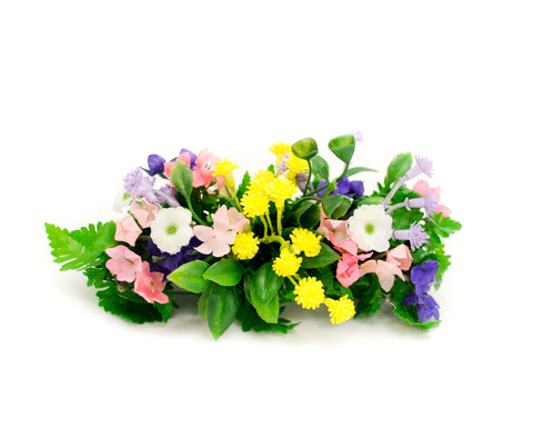Flower Box, Mixed Colors
