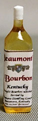 Beaumont's Bourbon, Bottle